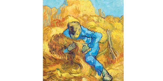 Vincent Van Gogh de retour à Arles