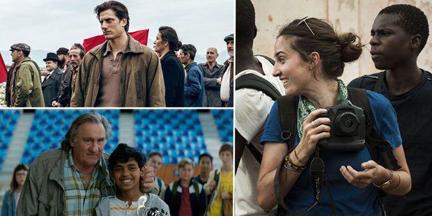 """Les films au cinéma cette semaine : """"Camille"""", """"Martin Eden"""", """"Fahim"""""""