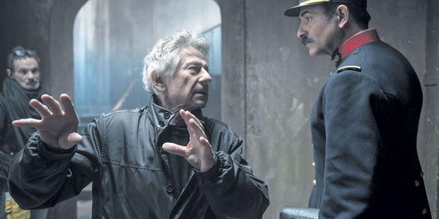 "Roman Polanski : ""Je n'oserai jamais me comparer à Dreyfus"""