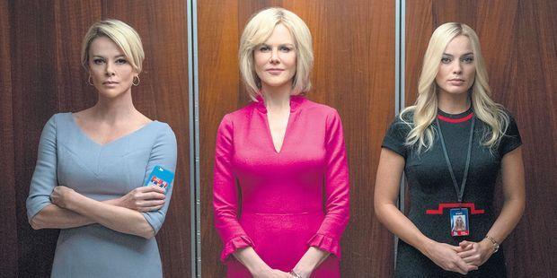 """""""Scandale"""" : la chute du tout-puissant patron de Fox News"""