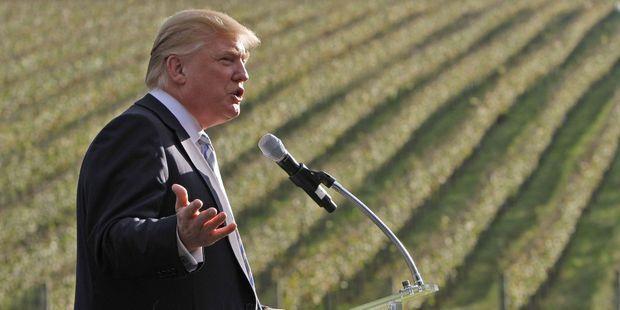 Avec la mise en place des taxes Trump, les rosés français voient rouge