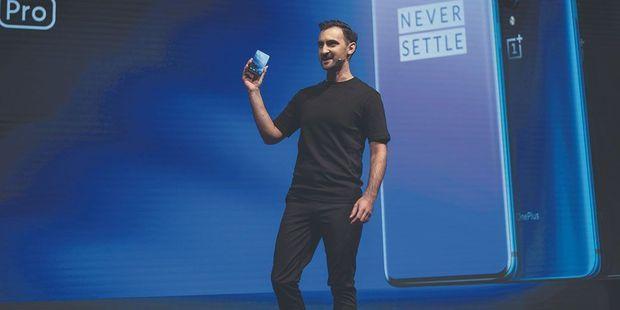 Téléphonie : le chinois OnePlus rend les geeks addicts