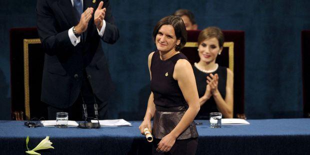 La Française Esther Duflo parmi les lauréats du Nobel d'économie