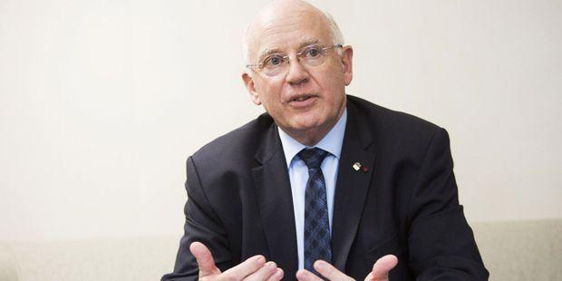 """Le directeur général d'AG2R La Mondiale : """"La réforme des retraites ouvre des perspectives"""""""