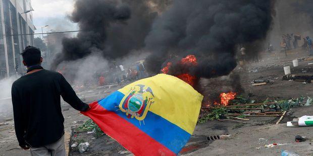 La démocratie en Amérique du Sud est-elle en panne?