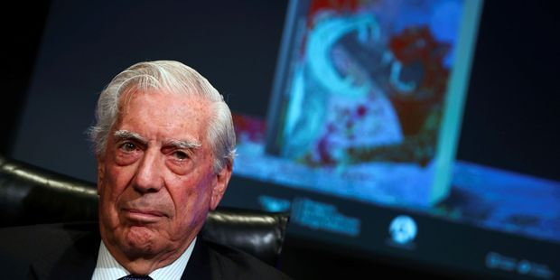 """Mario Vargas Llosa, Prix Nobel de littérature 2010 : """"La démocratie n'a pas disparu au Brésil"""""""