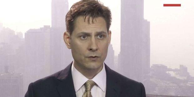 Michael Kovrig, ce Canadien devenu otage du bras de fer entre Pékin et Washington