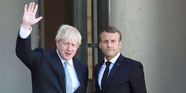 Brexit : ce qu'il va se passer maintenant