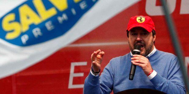 Italie : comment Salvini veut transformer un scrutin régional en référendum national contre le gouvernement