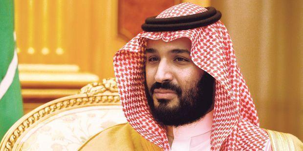 prince saoudien cherche femme)