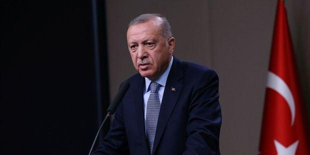 Offensive turque en Syrie : Erdogan refuse la proposition de prolongation du cessez-le-feu de Macron