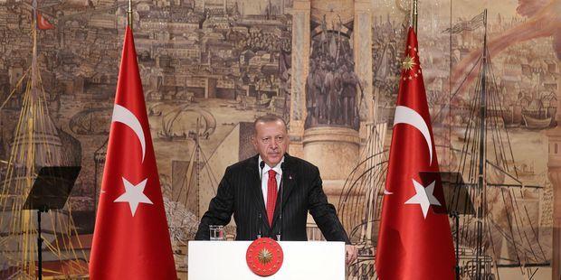 Syrie : pas de trêve entre forces turques et kurdes, malgré l'optimisme de Trump