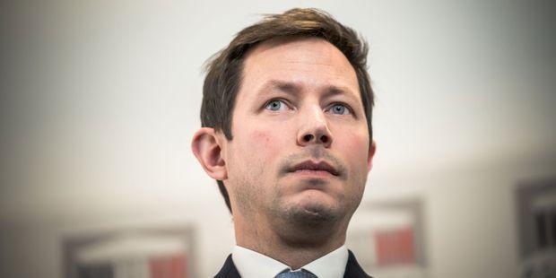 François-Xavier Bellamy, ex-tête de liste LR aux européennes, critique le plan de relance conclu entre les 27.