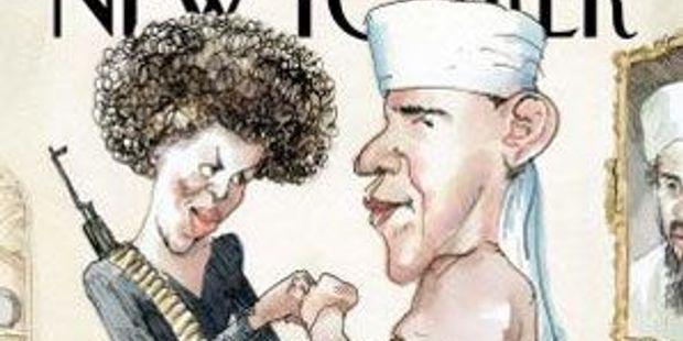 """Résultat de recherche d'images pour """"caricature obama"""""""""""
