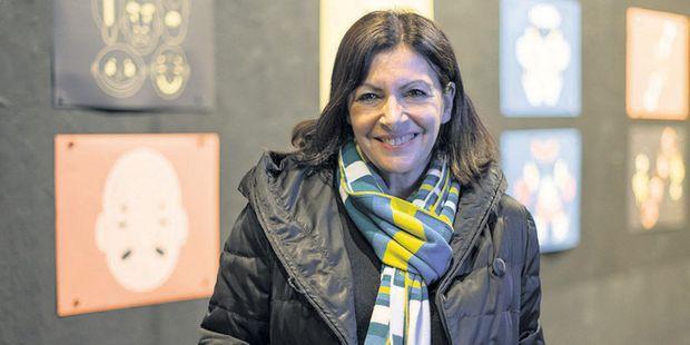Anne Hidalgo Au Jdd Une Alliance Dati Buzyn Serait Une