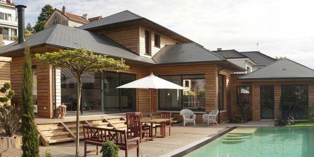 La Prouesse Et Le Reve Des Maisons D Architectes