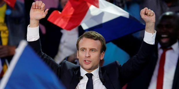 5 raisons qui font de Macron un président anormal