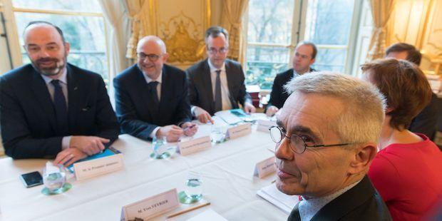 Conférence sur le financement du système des retraites : la pression retombe sur les partenaires sociaux