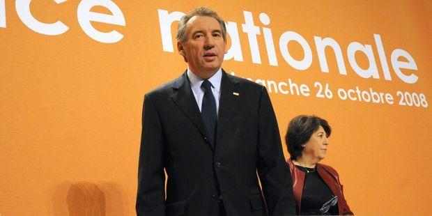 Corinne Lepage porte plainte contre François Bayrou