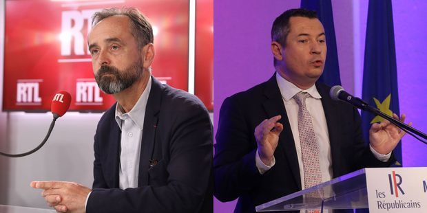 """Dans l'Hérault ou le Vaucluse, la """"digue"""" entre Les Républicains et l'extrême droite """"a cédé"""""""