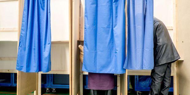 Date des d bats bureaux de vote co t la primaire de - Organisation bureau de vote ...