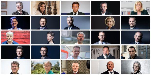 Une économie française ... - Page 6 Election-presidentielle-de-2022-qui-sont-les-candidats-declares-et-les-candidats-officieux