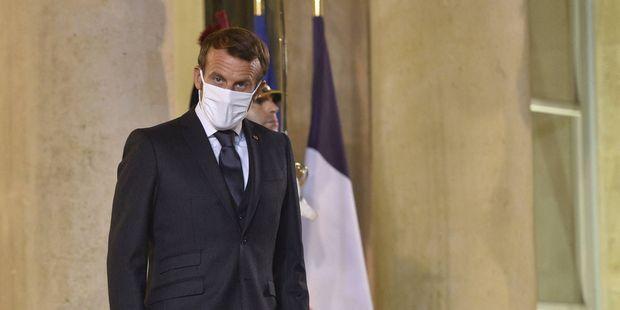 Calendrier Reforme Retraite 2022 Emmanuel Macron peut il faire passer sa réforme des retraites