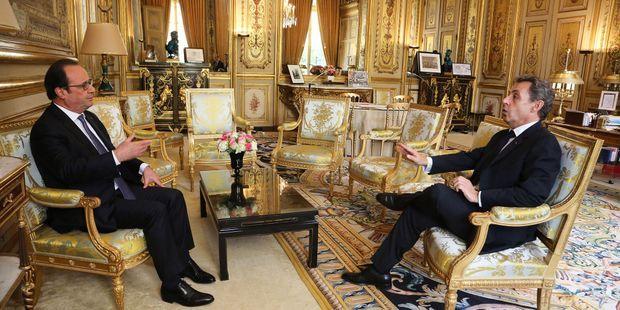 INFO JDD. Affaire Sarkozy-Kadhafi : l'avocat de François Hollande conseillait Takieddine