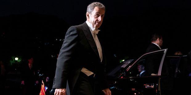 INFO JDD. La rencontre secrète entre Nicolas Sarkozy et Carlos Ghosn au Japon