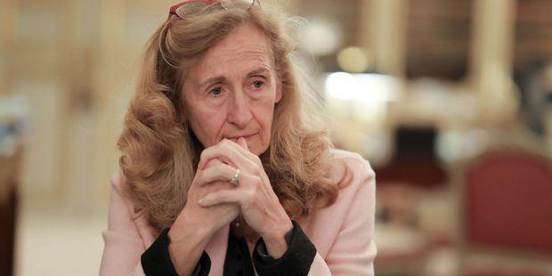 INFO JDD. Nicole Belloubet visée par une plainte pour prise illégale d'intérêts à Montpellier