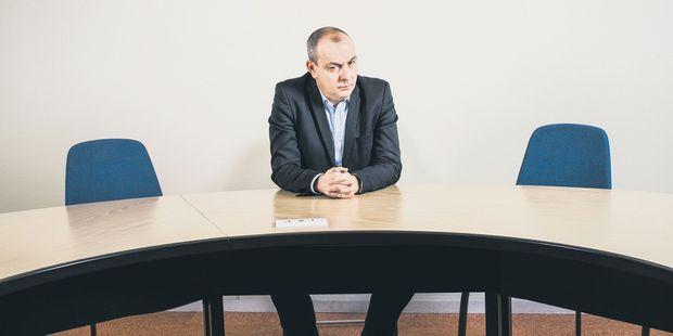 INTERVIEW. Laurent Berger ne veut pas de blocage dans les transports pour Noël