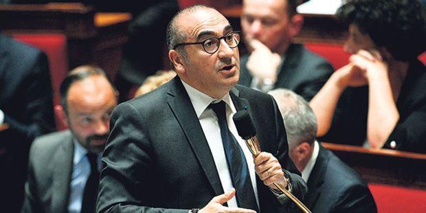 Laurent Nuñez, l'autre ministre de l'Intérieur