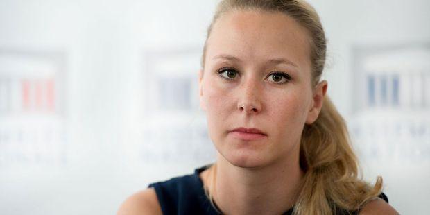 FN: Marion Maréchal-Le Pen critique les «calculs