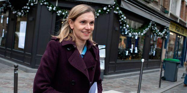 """Municipales à Paris : la ministre Agnès Pannier-Runacher annonce sa """"candidature dans le 16e arrondissement"""""""