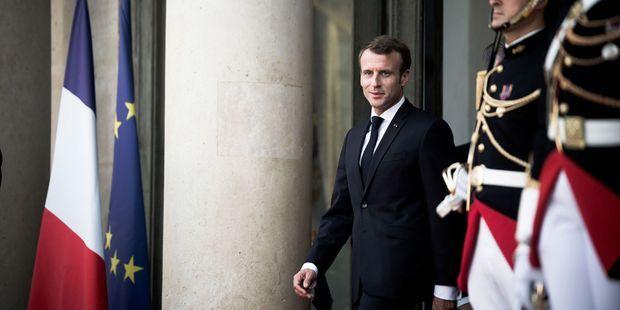 Calendrier Macron 2019.Pma En Pleine Reunion Avec Macron Des Associations Lgbt