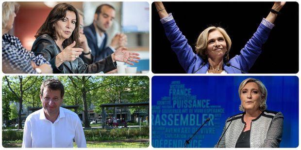 Calendrier Politique 2022 Présidentielle de 2022 : voici le calendrier de la pré campagne