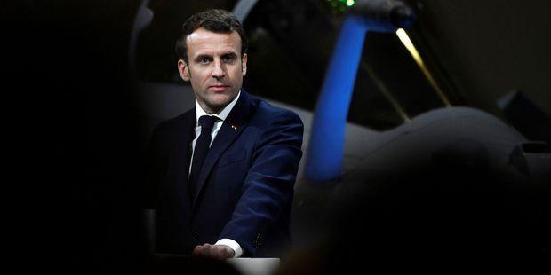 "TRIBUNE. ""Municipales : Emmanuel Macron manipule le scrutin"""