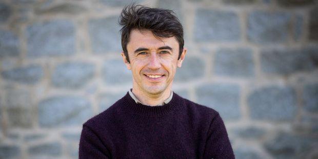 Yann Wehrling, ex-ambassadeur français délégué à l'Environnement.