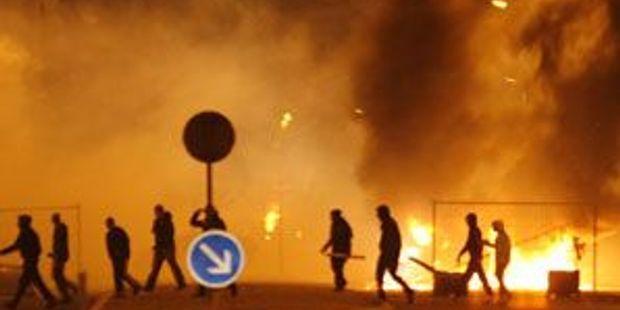 Villiers-le-Bel: L'heure du procès