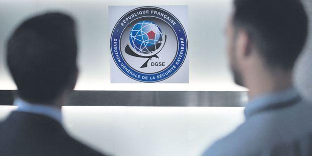 Le siège de la Direction générale de la sécurité extérieure (DGSE) le 4 juin 2015.