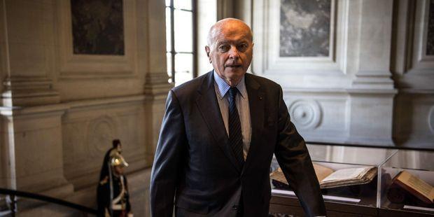 """Le défenseur des droits Jacques Toubon questionne la prétendue neutralité des algorithmes et craint """"l'automatisation des discriminations""""."""