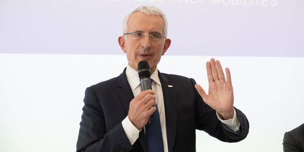 """La SNCF se dote d'un fonds d'indemnisation d'un million d'euros pour rembourser """"tous les voyageurs impactés"""""""