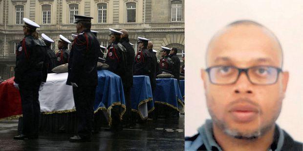 Les deux visages de Mickaël Harpon, le tueur de la préfecture de police