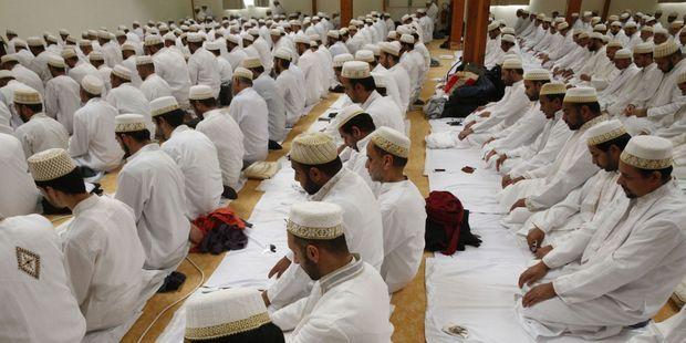 Pour 56 Des Francais L Islam Est Compatible Avec Les Valeurs De La Societe Francaise