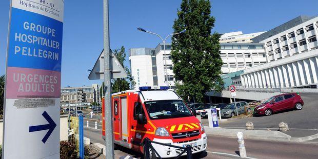Coronavirus : le patient bordelais a pris un vol Air France entre Paris et Bordeaux après son arrivée en France