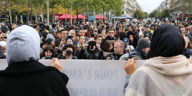 TRIBUNE. 100 élus locaux dénoncent la stigmatisation des musulmans