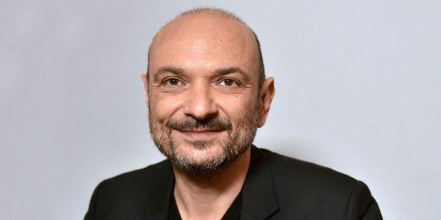 L'avocat et auteur Richard Malka.
