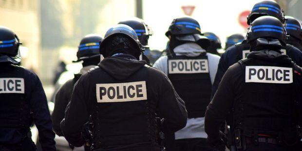 Un groupe d'ultragauche se préparait à viser des policiers