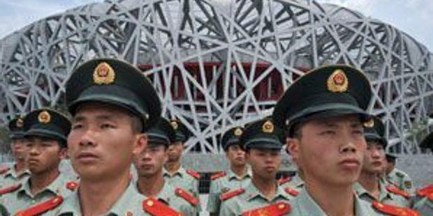 Chine: Qui sont les Ouïghours?