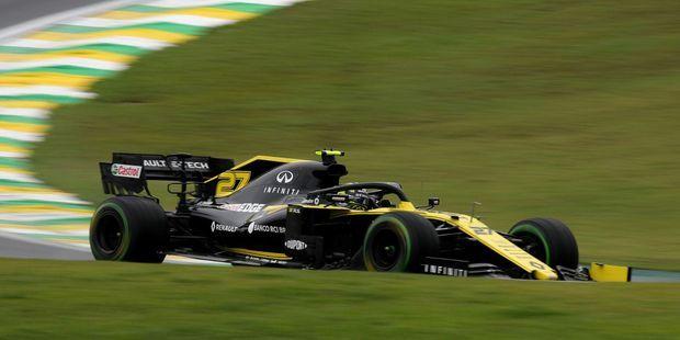 Formule 1 : Quel avenir pour Renault?